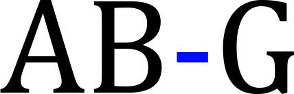 AB-Globaalit Palvelut